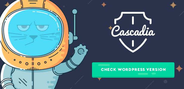 Cascadia - Agency/Personal Portfolio HTML5 Template - 9